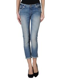 MET - Denim capris