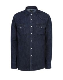Camicia jeans - SURFACE TO AIR