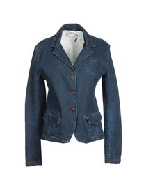 TOMMY HILFIGER DENIM - Denim outerwear