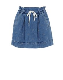 Denim skirt - MARC BY MARC JACOBS