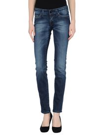 S.O.S by ORZA STUDIO - Denim trousers