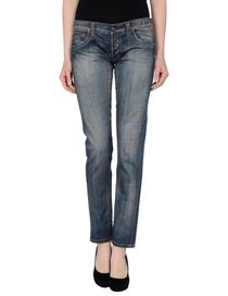 S.O.S by ORZA STUDIO - Denim pants