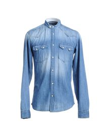 JACK &amp; JONES - Denim shirt