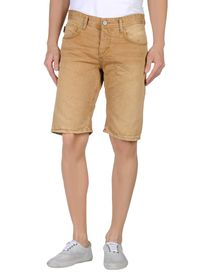 JACK & JONES - Denim bermudas