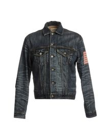 DENIM & SUPPLY RALPH LAUREN - Denim outerwear