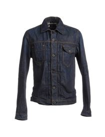 SCOTCH & SODA - Denim outerwear