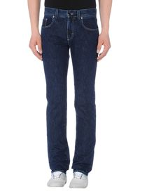 ALVIERO MARTINI 1a CLASSE - Denim trousers
