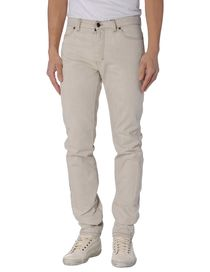 YVES SAINT LAURENT RIVE GAUCHE - Denim pants