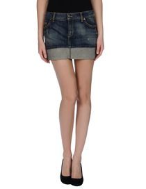 LIU •JEANS - Denim skirt