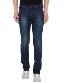 ENTRE AMIS MEN - Denim pants