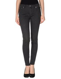 BLK DNM - Denim trousers