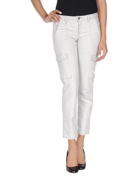 THEORY Джинсовые брюки