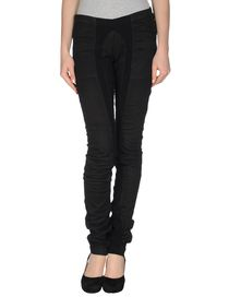 DRKSHDW by RICK OWENS - Denim trousers