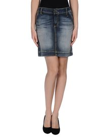 ROŸ ROGER'S CHOICE - Denim skirt