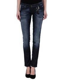 ROŸ ROGER'S CHOICE - Denim trousers