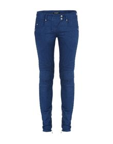 Denim pants - BALMAIN