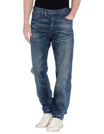 LEVI'S VINTAGE CLOTHING - Denim pants