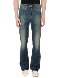 LEVI'S ENGINEERED JEANS - Denim pants