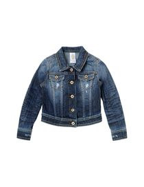 DONDUP DQUEEN - Denim outerwear