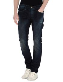 UNIFORM - Denim pants