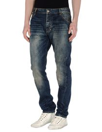 UNIFORM - Denim trousers
