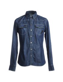 UNIFORM - Denim shirt