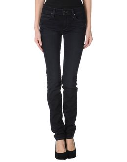 JOE'S JEANS Denim pants - Item 42299084