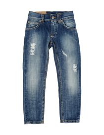 DONDUP DKING - Denim pants