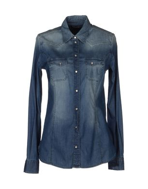 DOLCE & GABBANA - Denim shirt