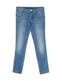 MANILA GRACE DENIM - Denim pants