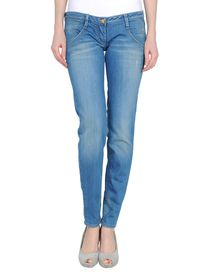 MET - Denim trousers