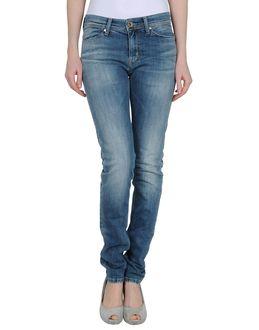 TAKE-TWO Denim pants - Item 42299711