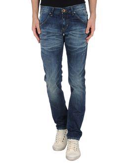 TAKE-TWO Denim pants - Item 42299719
