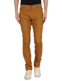 YVES SAINT LAURENT RIVE GAUCHE Denim trousers