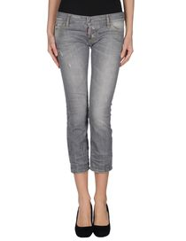DSQUARED2 - Denim capris