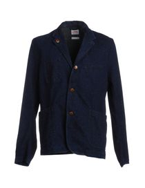 EDWIN - Denim outerwear