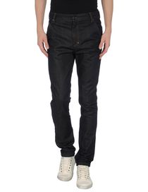 RAF BY RAF SIMONS - Denim trousers