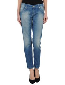 SHAFT - Denim trousers