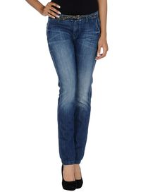 MAISON SCOTCH - Denim trousers