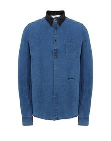 Denim shirt - GOLDEN GOOSE