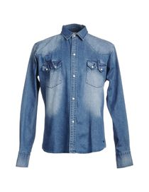 VINTAGE 55 - Denim shirt