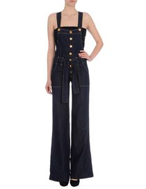 M MISSONI - Denim dungaree