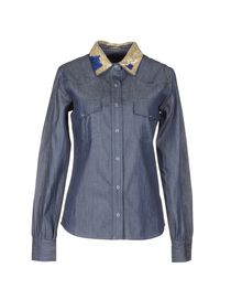 NOCOLLECTION - Denim shirt