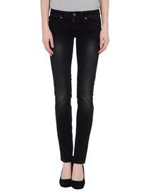 LIU JO JEANS - Denim trousers