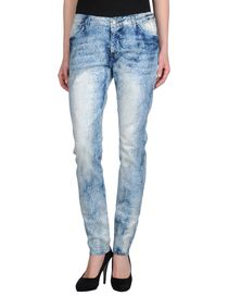 LEROCK - Denim pants