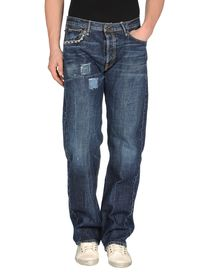 GRIFONI SUPER VINTAGE - Denim pants
