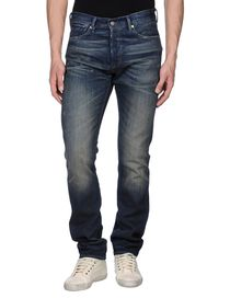 DENIM &amp; SUPPLY RALPH LAUREN - Denim trousers