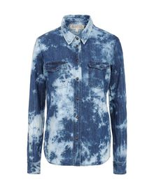 Denim shirt - TEXTILE ELIZABETH AND JAMES
