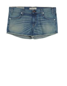 Denim shorts - TEXTILE ELIZABETH AND JAMES