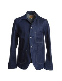 LEVI'S®  MADE & CRAFTED™ - Denim outerwear